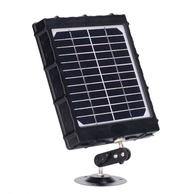 Uniwersalny zasilacz solarny BL10K Wildguarder