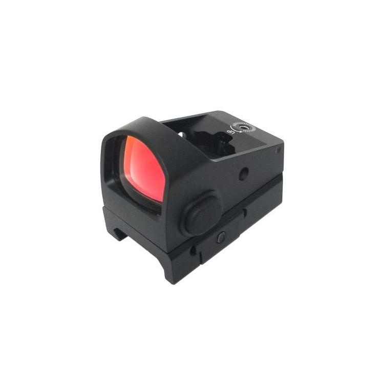 Kolimator AGM Red Dot 20RD - profesjonalny celownik 2 MOA