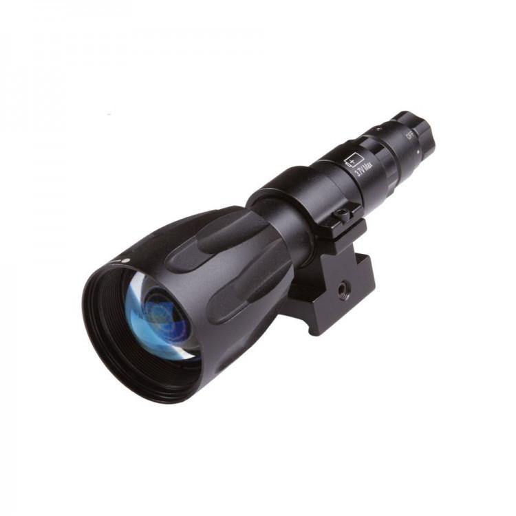 Niewidoczny iluminator AGM Global Vision Sioux 940