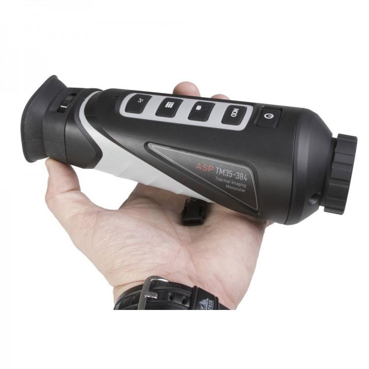 Monokular termowizyjny AGM Global Vision ASP TM35-384