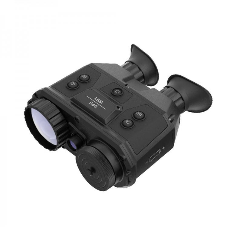 Hybryda termowizji z noktowizją AGM Global Vision Explorator FSB50-640