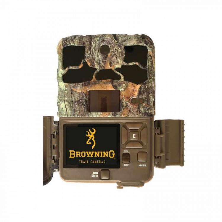 Fotopułapka Browning Spec Ops Edge z szybką migawką