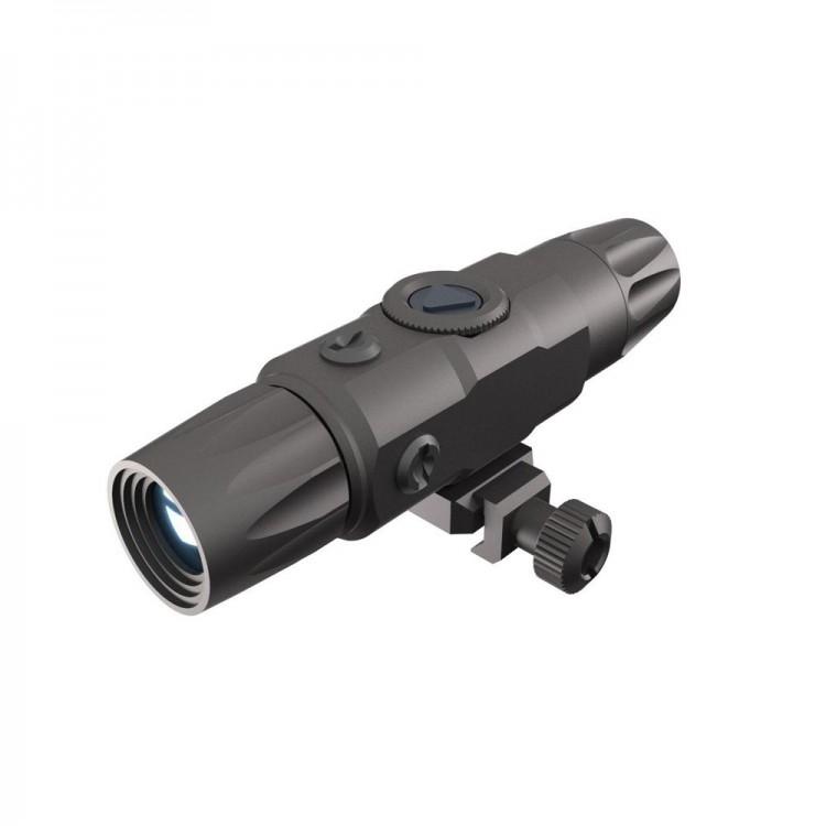 Laserowy iluminator podczerwieni Electrooptic Digital IR-530-850