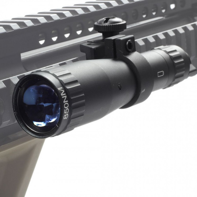 Iluminator Armasight IR850 do noktowizorów generacji 2+
