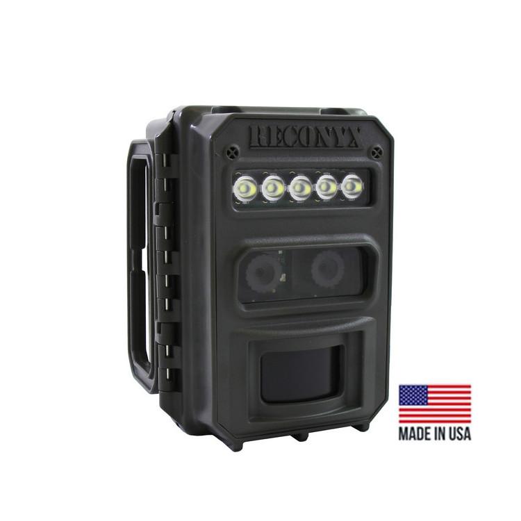 Fotopułapka Reconyx WR6 UltraFire do profesjonalnego monitoringu przyrodniczego