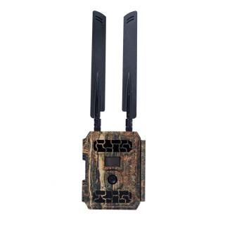 Dwie anteny GSM i GPS