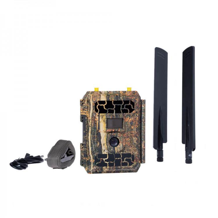 Fotopułapka B3 z modułem GSM i geolokalizacją
