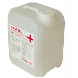 Płyn dezynfekujący do powierzchni i rąk Kastell Sept 70%