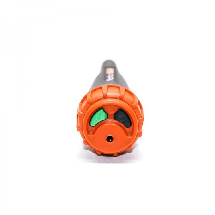 Detektor metali Nokta Pointer z latarka LED