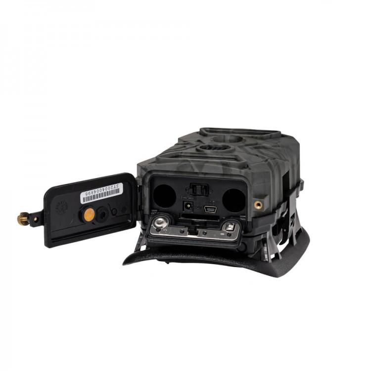 Fotopułapka GSM B1 o rozdzielczości 12 MPX