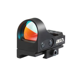 Celownik kolimatorowy MiniDot HD 26 - wzmocniona konstrukcja