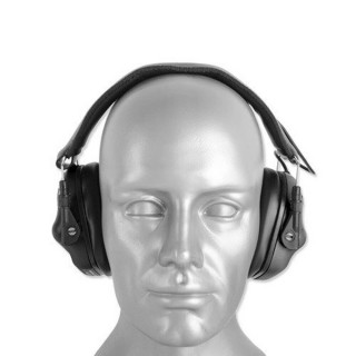 Aktywne ochronniki słuchu Earmor M31 z dwoma mikrofonami