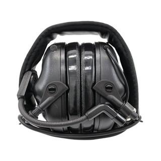 Ochronniki słuchu Earmor M32  - redukcja hałasu do 82 dB