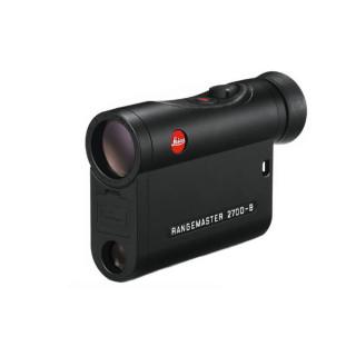 Dalmierz laserowy Leica Rangemaster CRF 270 – zasięg do 2,5 km