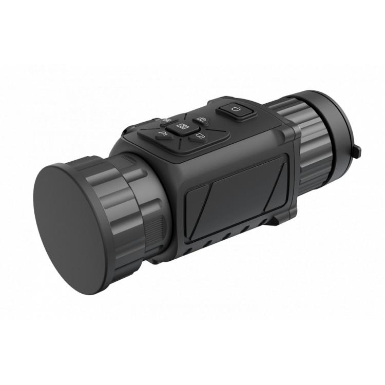 rozdzielczość sensora 384×288