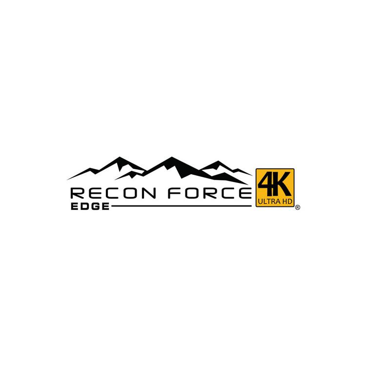 Zaktualizowana wersja kamery Recon Force 4K