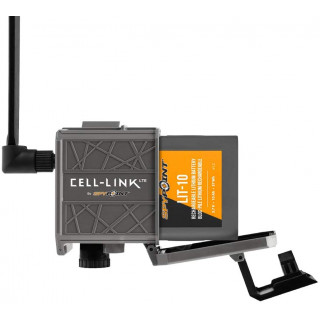 Kompatybilny z modułem CELL-Link