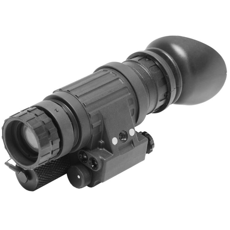 Analogowy noktowizor taktyczny GSCI PVS-1451 z szerokim polem widzenia