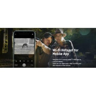 Dedykowana aplikacja na telefon