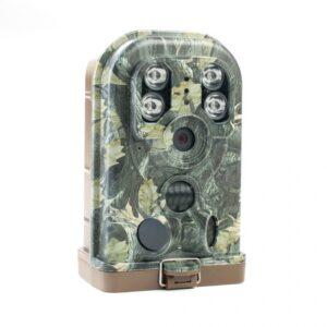 kamery leśne Ereagle