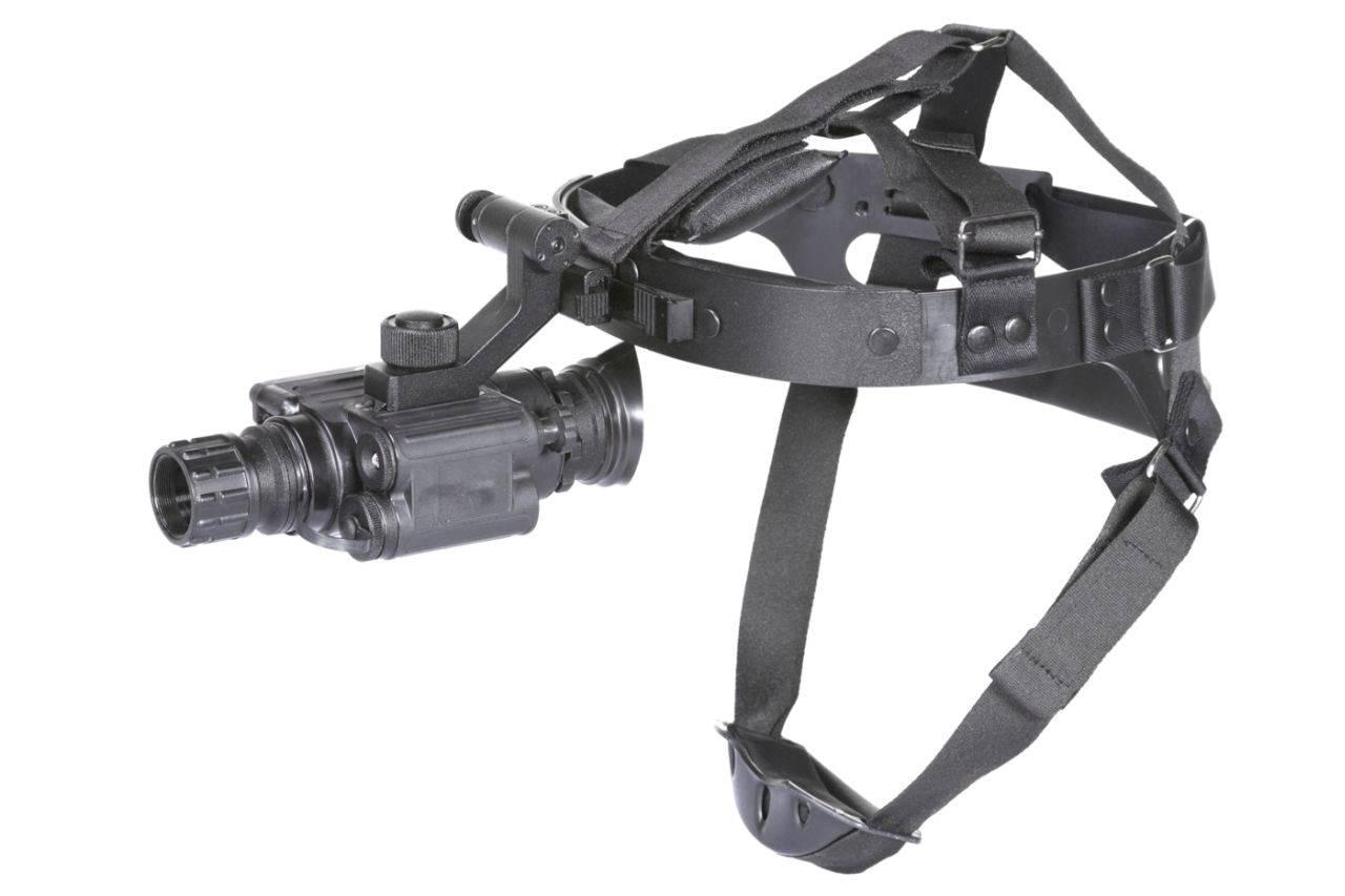 Noktowizor Spark CORE z montażem na głowę