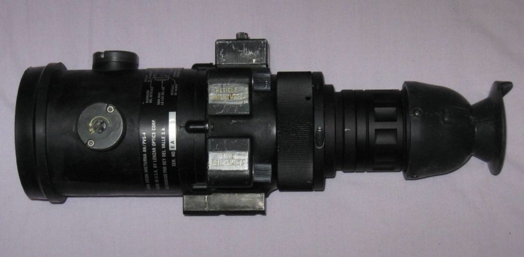 Noktowizor PVS-4