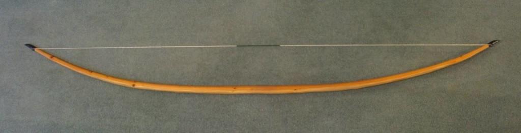 Angielski długi łuk