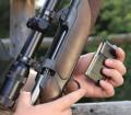 Jak bezpiecznie obchodzić się z bronią myśliwską