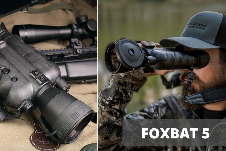 Foxbat 5