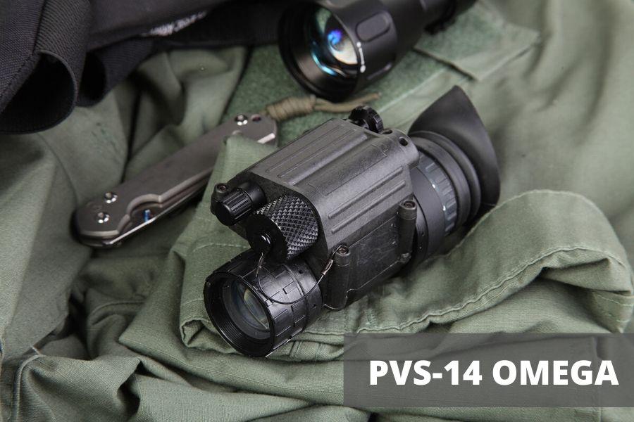 Noktowizor PVS-14 Omega
