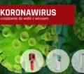Sprzęt na koronawirusa