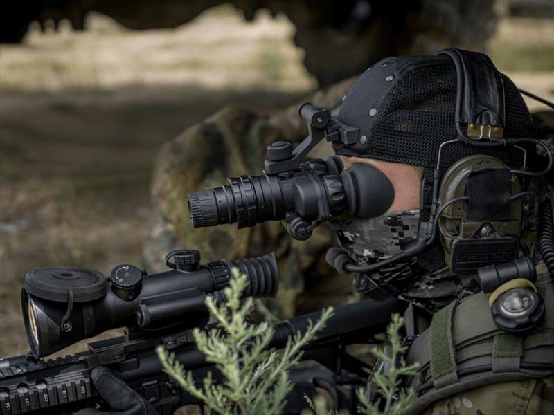 Noktowizor AGM Wolf-7