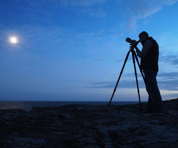 Luneta do obserwacji