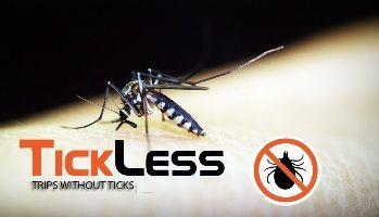 Środki na owady i kleszcze