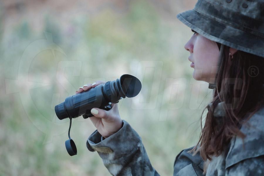Noktowizor do obserwacji AGM Global Vision Wolf-14