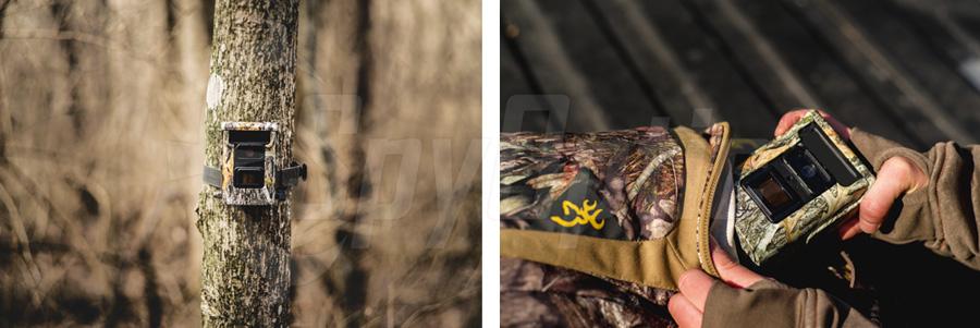 Kamera leśna fotopułapka Browning Spec Ops Advantage