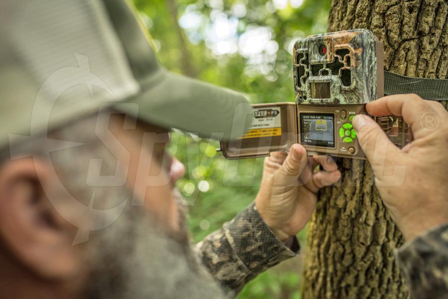 Kamera zewnętrzna Browning Spec Ops Advantage do badań leśnych