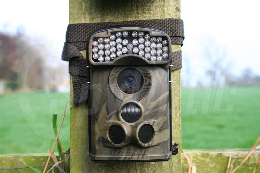 Kamera myśliwska LTL Acorn 5310M do ochrony lasów
