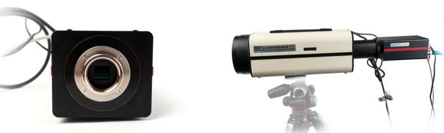obiektywy Kowa do kamery  SC200PK1C