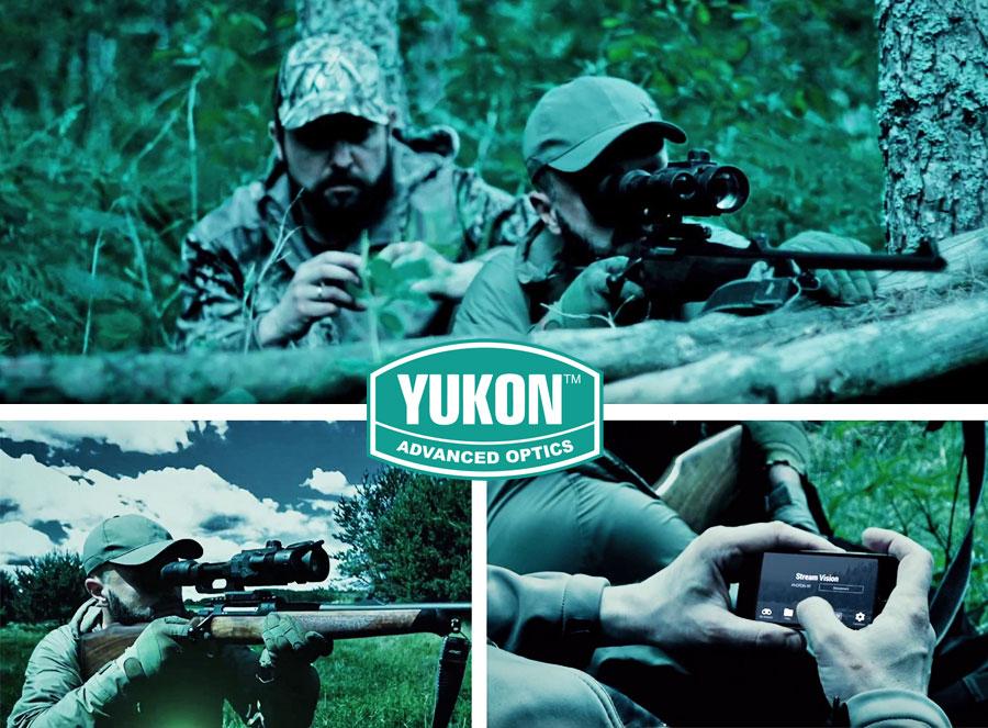 Yukon Photon RT 6x50S
