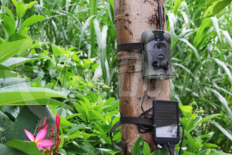 Kamera leśna LTL Acorn TV-5210MG z przesyłem danych MMS
