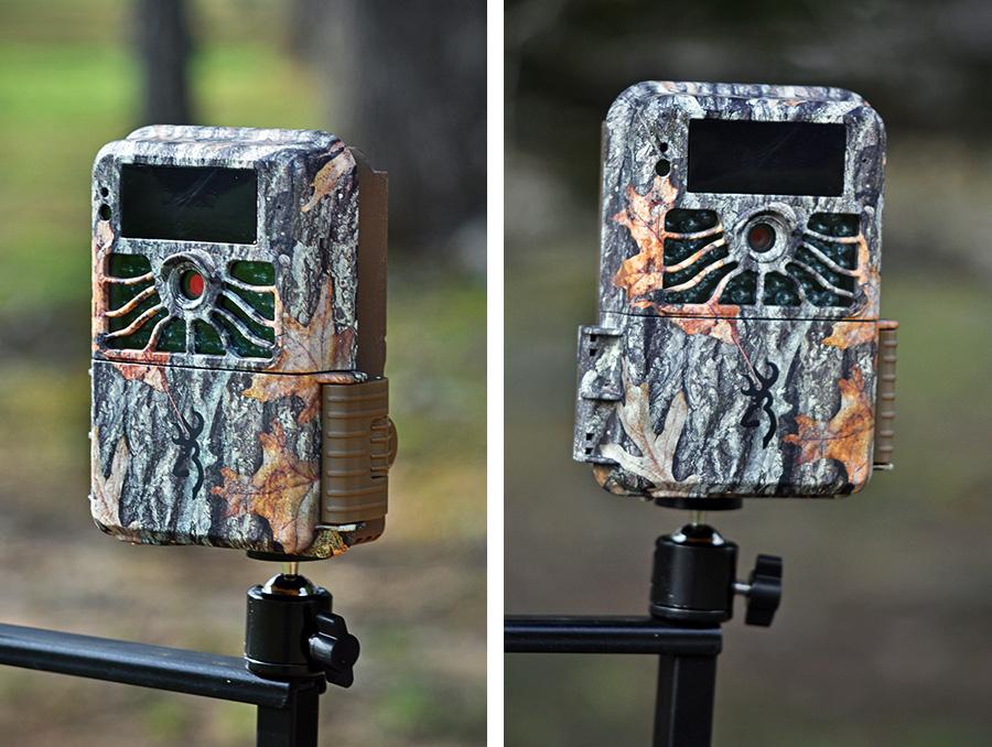 Kamera zewnętrzna Browning Recon 4K