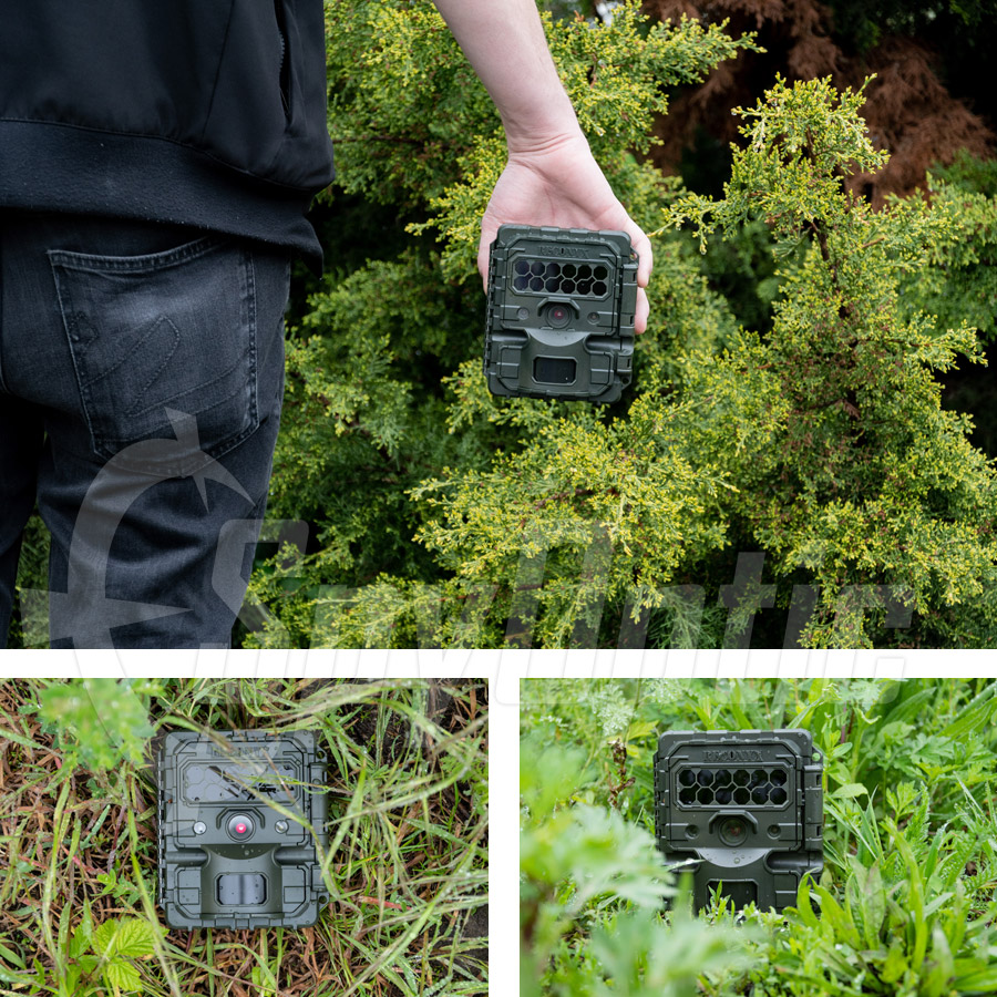 Profesjonalna kamera zewnętrzna Reconyx HP2X Hyperfire 2