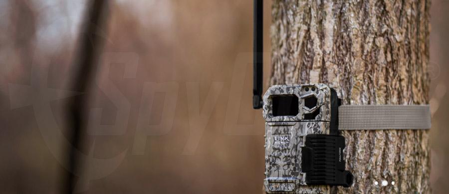 Kamera leśna SpyPoint Micro 4G