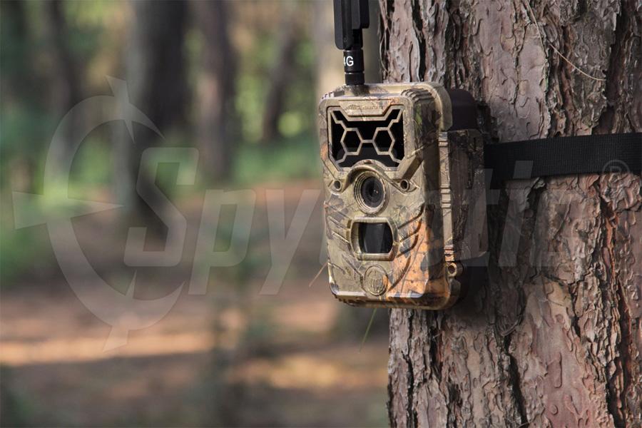 Kamera leśna Wildguarder Watcher1 z modułem 4G
