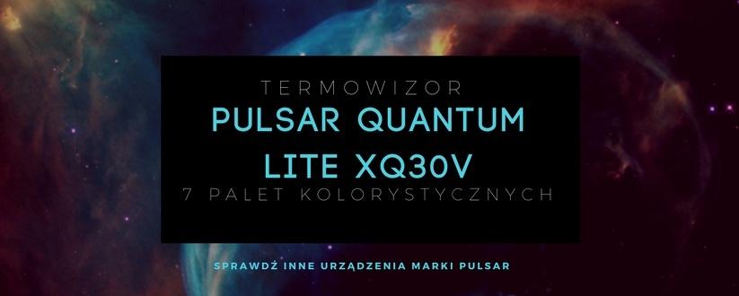 pulsar Quantum XQ30V