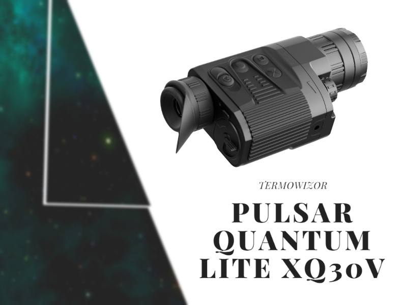 quantum Lite XQ30V
