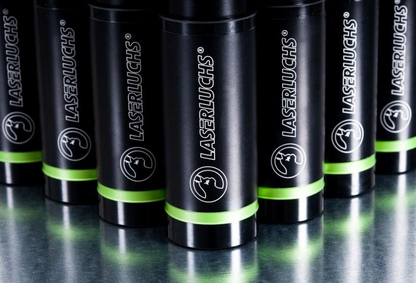 Mocny oświetlacz podczerwieni marki Laserluchs