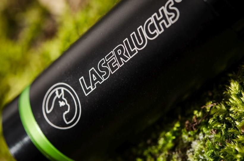 LA980 najlepszy oświetlacz podczerwieni dla noktowizorów cyfrowych