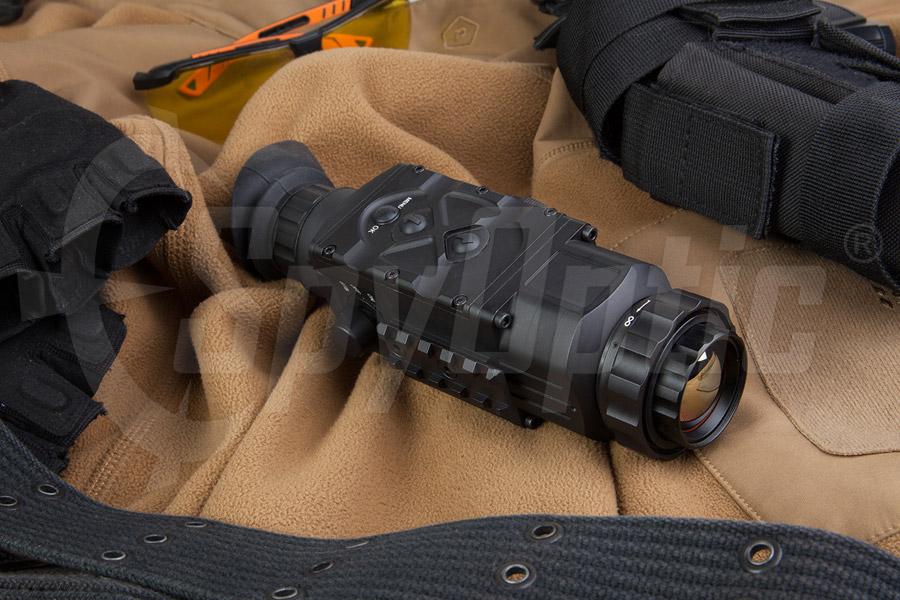 Kamera termowizyjna AGM Global Vision Protector TM50-384
